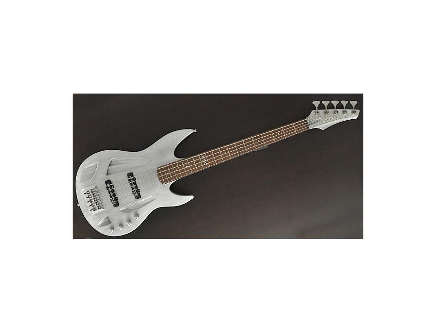 Aristides 050 Aluminum Bass