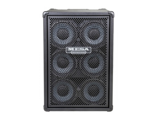 Mesa Boogie Traditional Powerhouse 6x10 cabinet