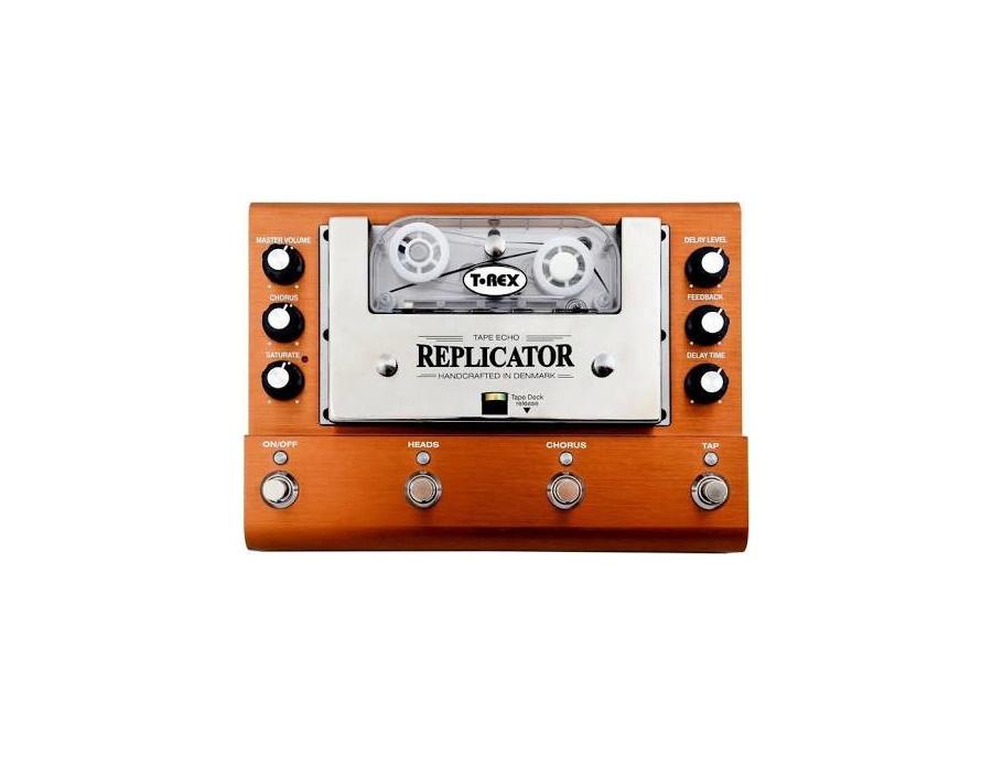 T-Rex Replicator Tape Echo