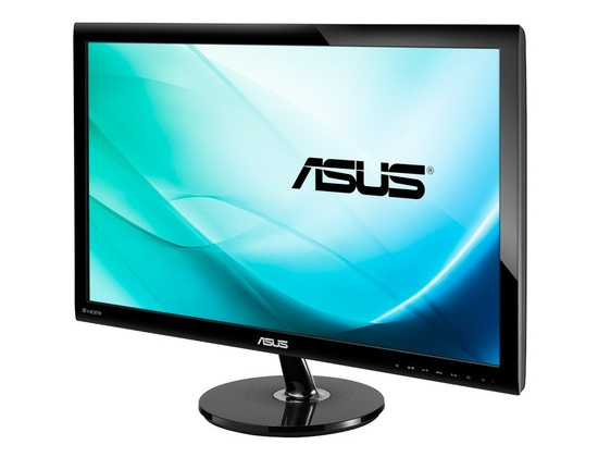 Asus VS278H LCD-Monitor (27 inch)
