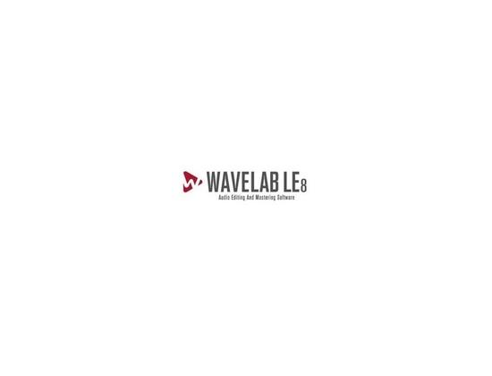 WaveLab LE 8