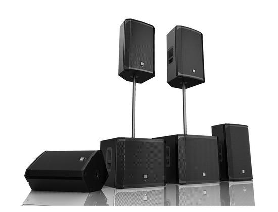 Electro Voice EKX Series