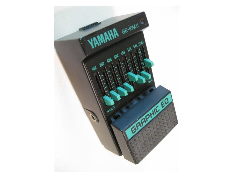 Yamaha GE-10M II