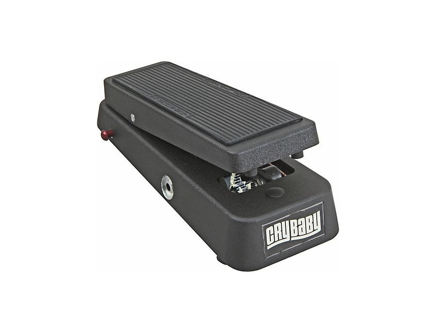 Jim Dunlop Cray Baby 95Q