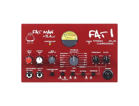 TL Audio Fat Man FAT1