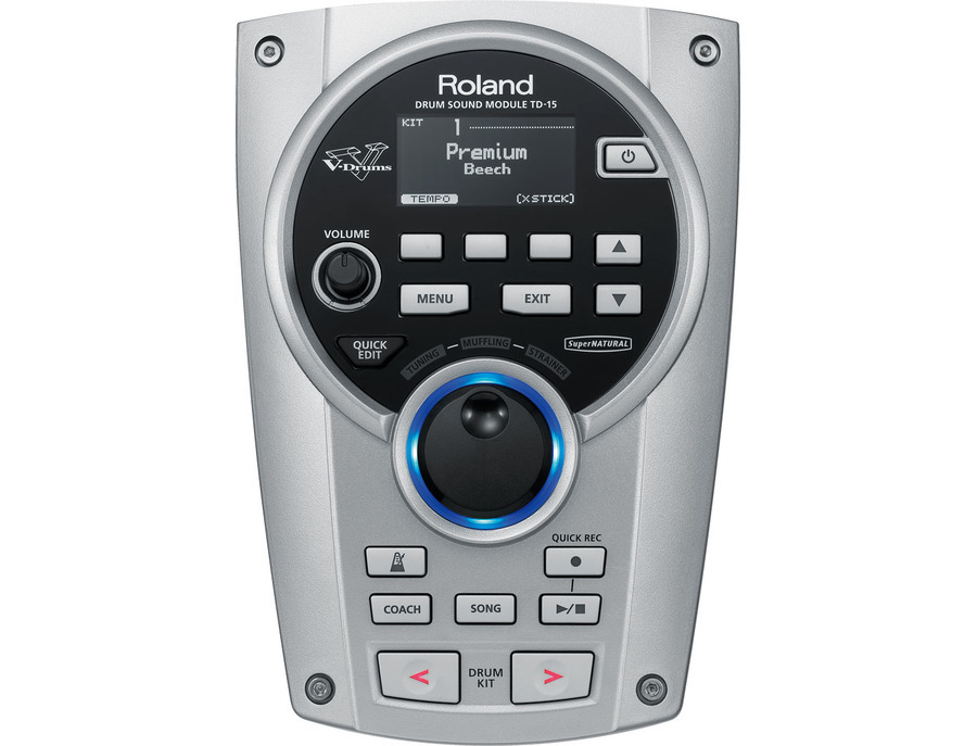 Roland TD-15 Module