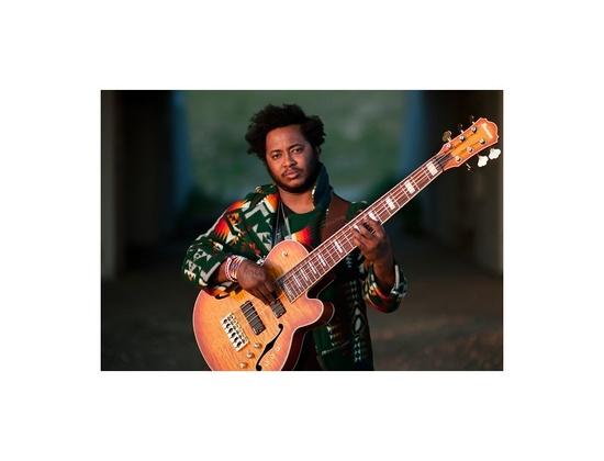 Ibanez Thundercat signature 6 string bass