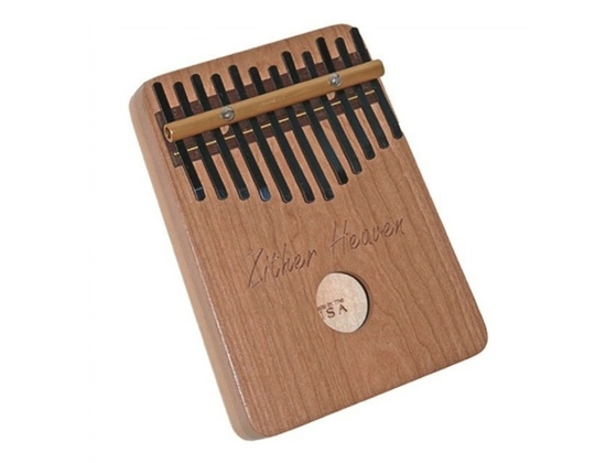 Zither Thumb Piano
