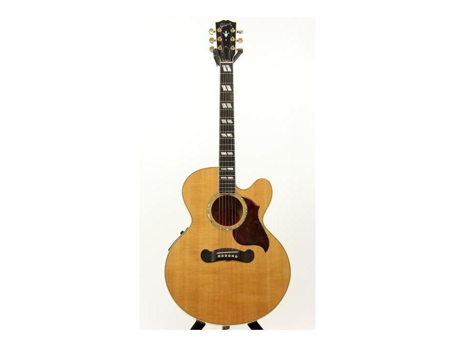 Gibson EC-30 BKE Blues King Electro Acoustic Guitar