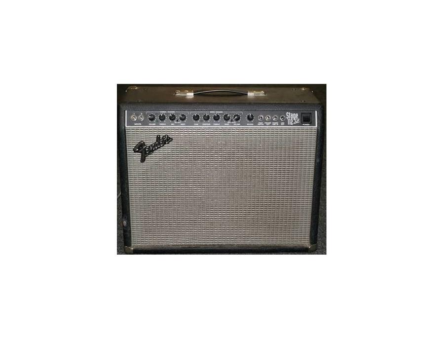 Fender stage 112