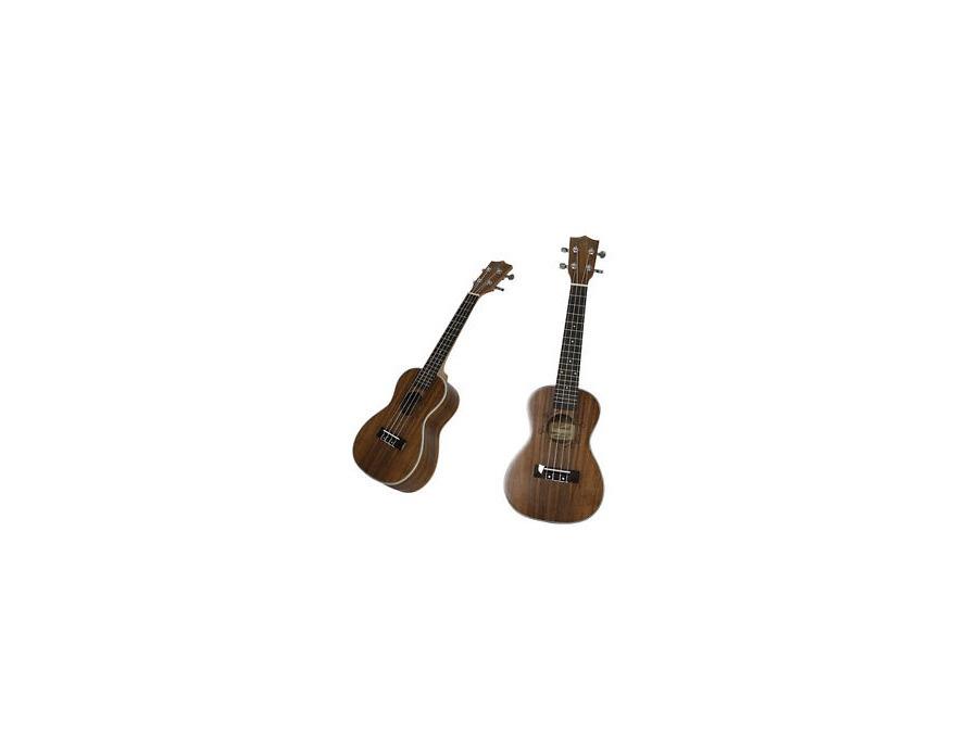 Kasch concert ukulele xl