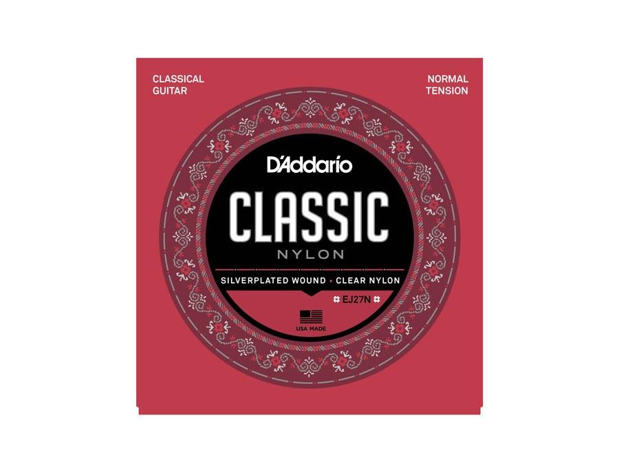 D'addario Classic Nylon Strings