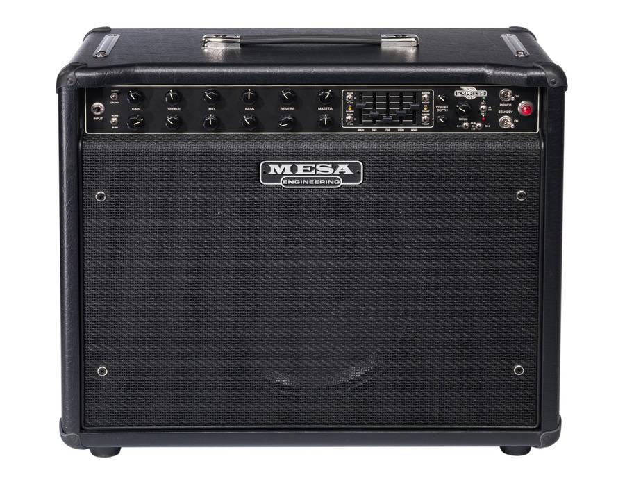 "Mesa/Boogie Express 5:25 Plus 25-Watt 1x12"" Combo"
