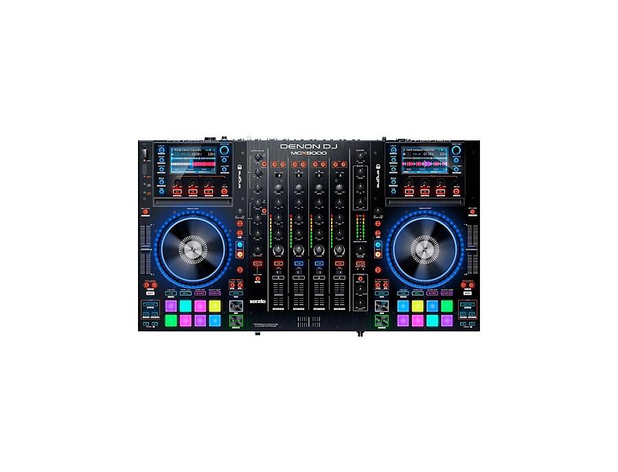 Denon MCX8000 DJ Controller