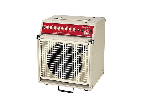 SWR Strawberry Blonde Acoustic Combo Amp