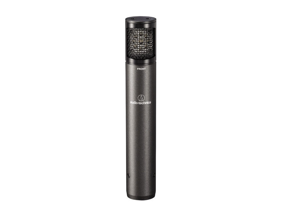 Audio-Technica ATM450 Condenser Instrument Microphone
