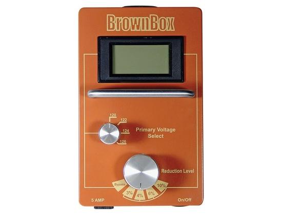 AmpRx BrownBox