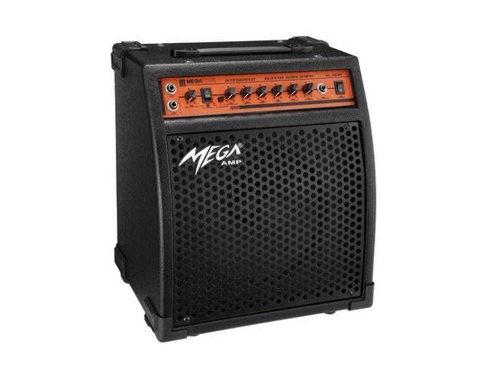 Megaamp SL-30-R Amp