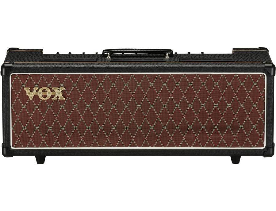 Vox AC30CH 30W Head w/ Attenuator