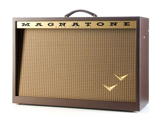 Magnatone Stereo Twilighter