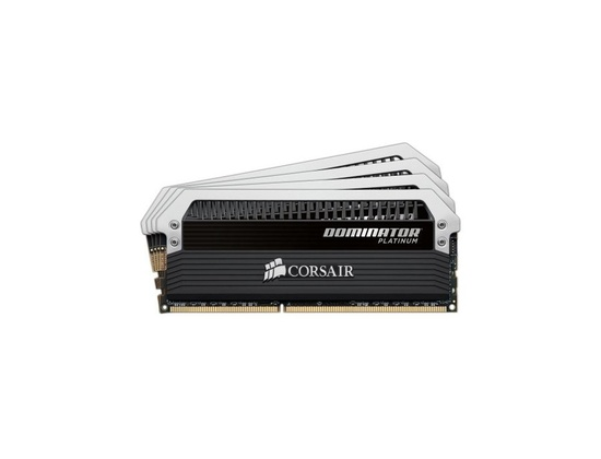 Corsair Dominator Platinum ddr4 [4X8GB]