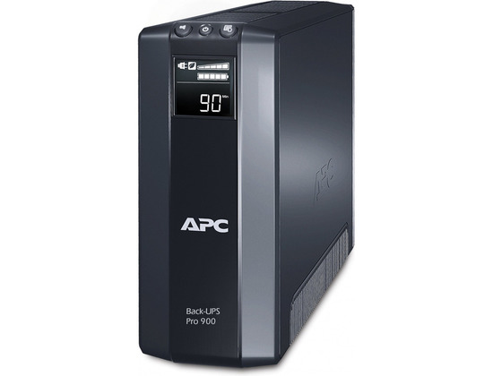 APC Power-Saving Back-UPS Pro 900