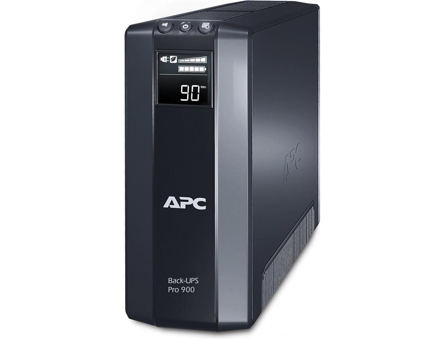 APC Power-Saving Back-UPS Pro 900
