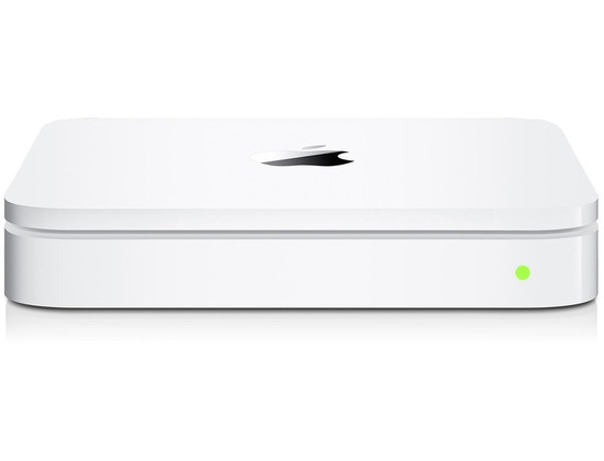 Apple Time Capsule 1TB