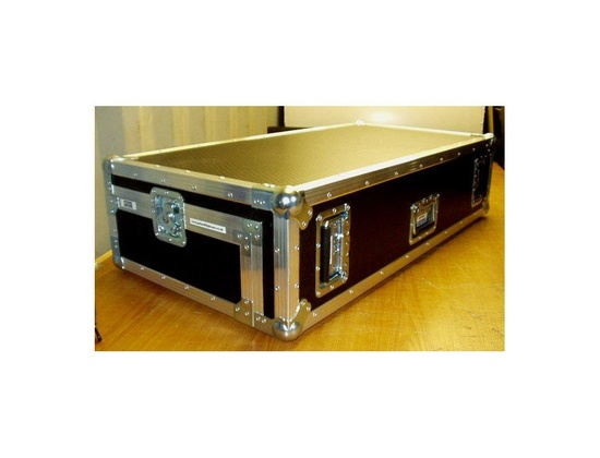 Gothard Flightcases Customized Pedalboard