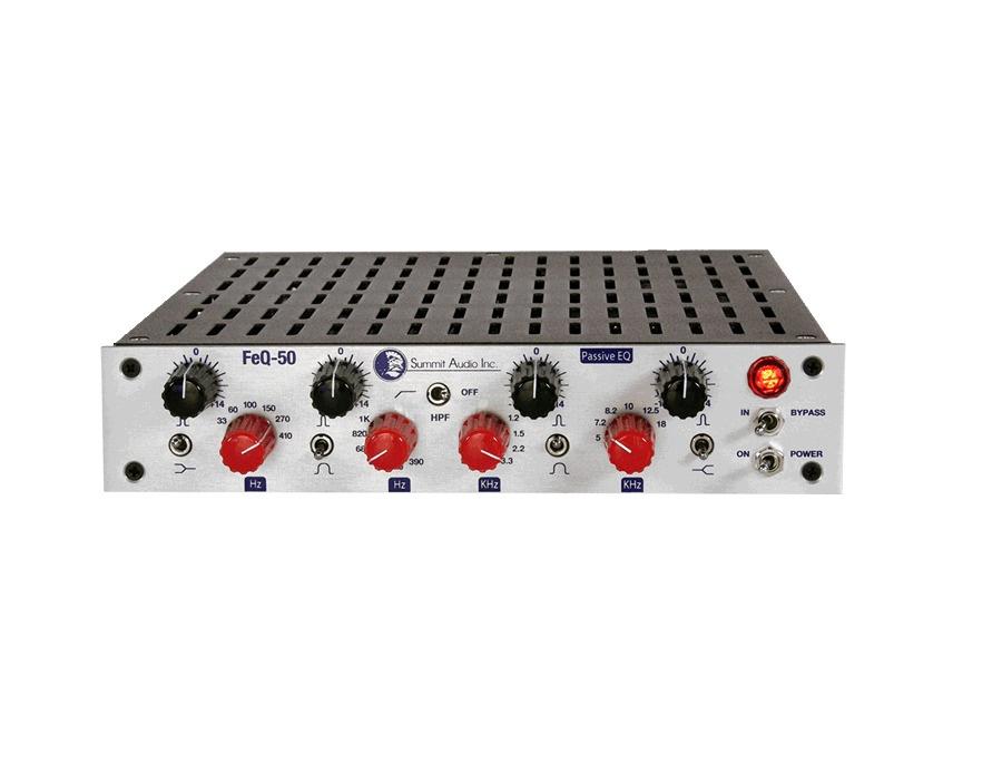 Summit Audio Feq-50
