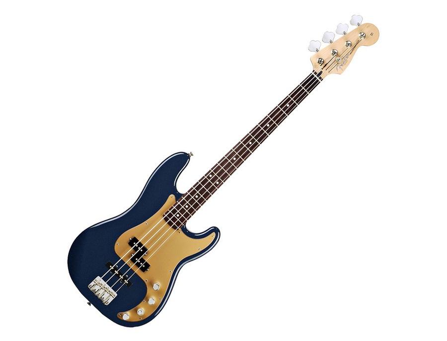 Fender Deluxe Active Presicion Bass