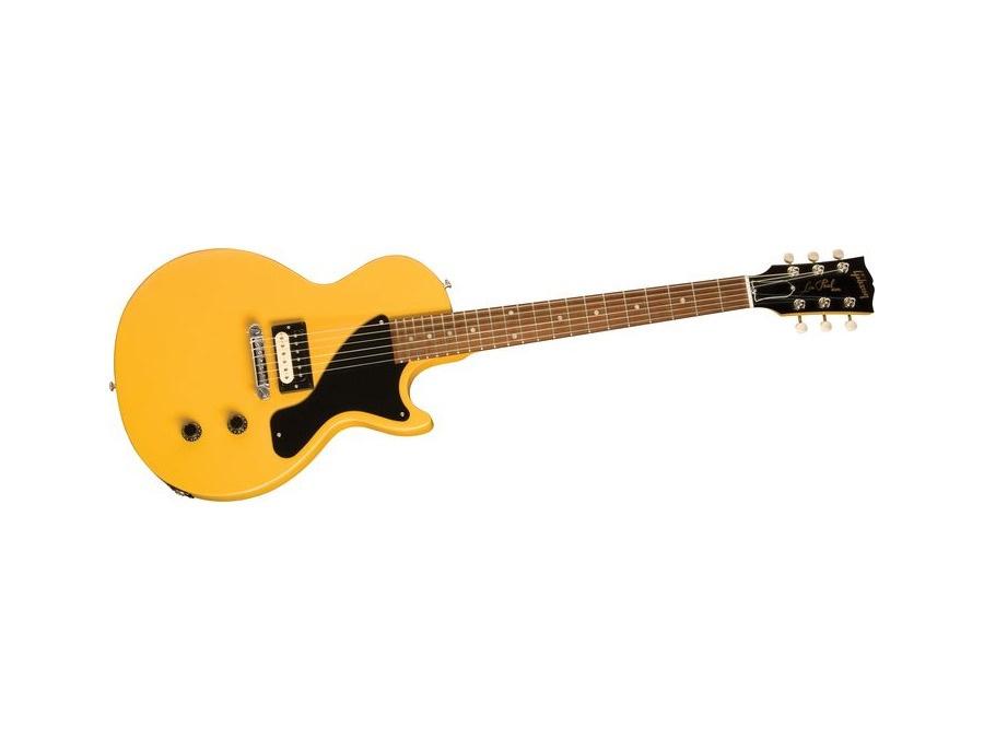 Gibson Les Paul Junior With Humbucker