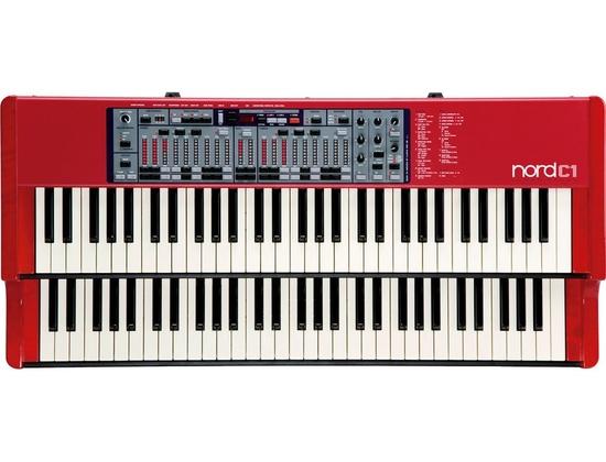 Nord C1 Combo Organ