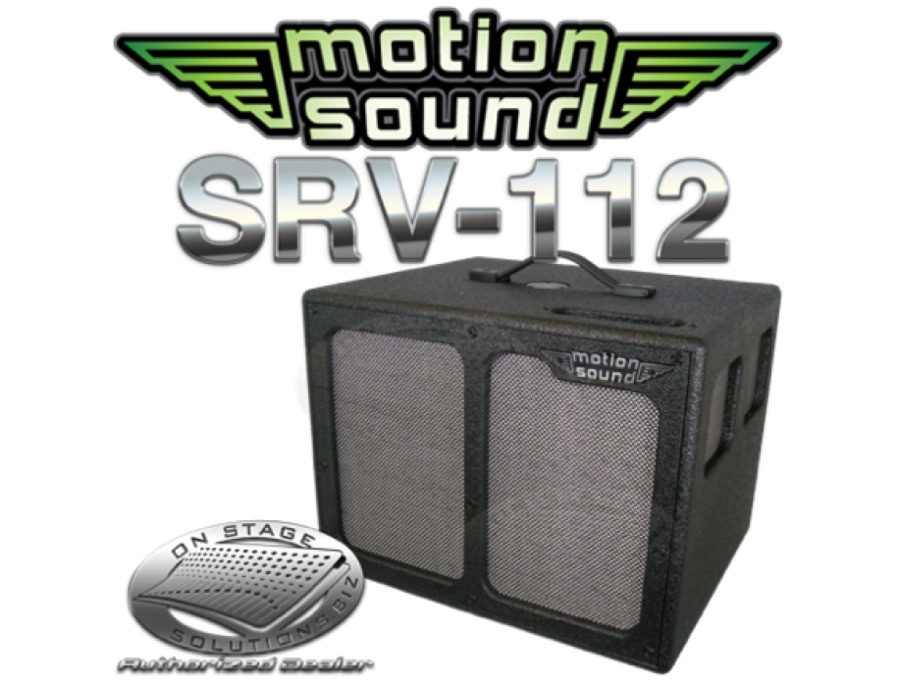 Motion Sound SRV-112