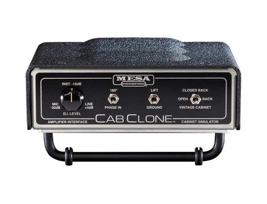 Mesa Boogie Cab Clone