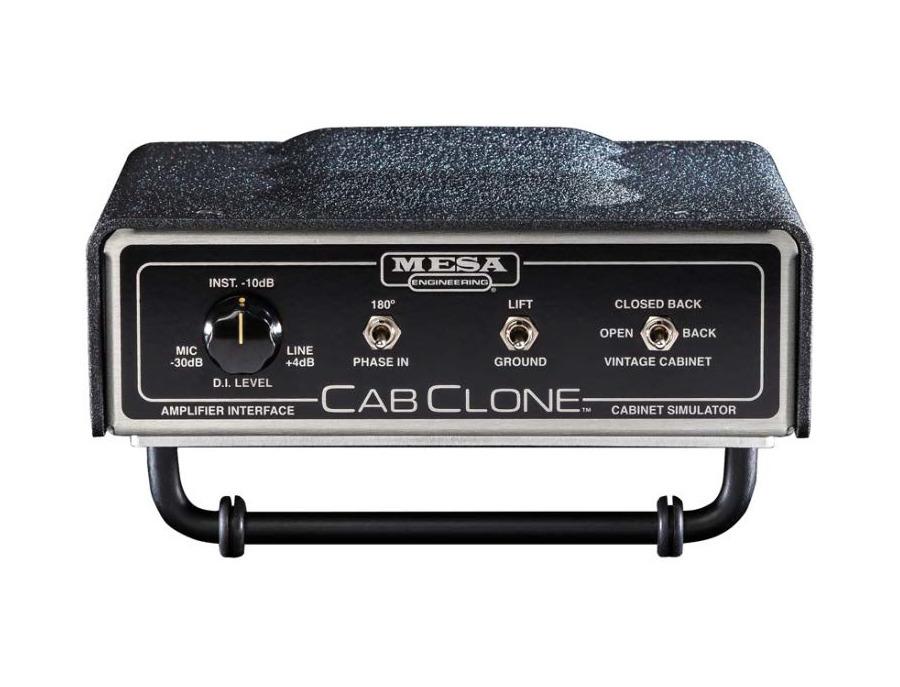Mesa boogie cab clone xl