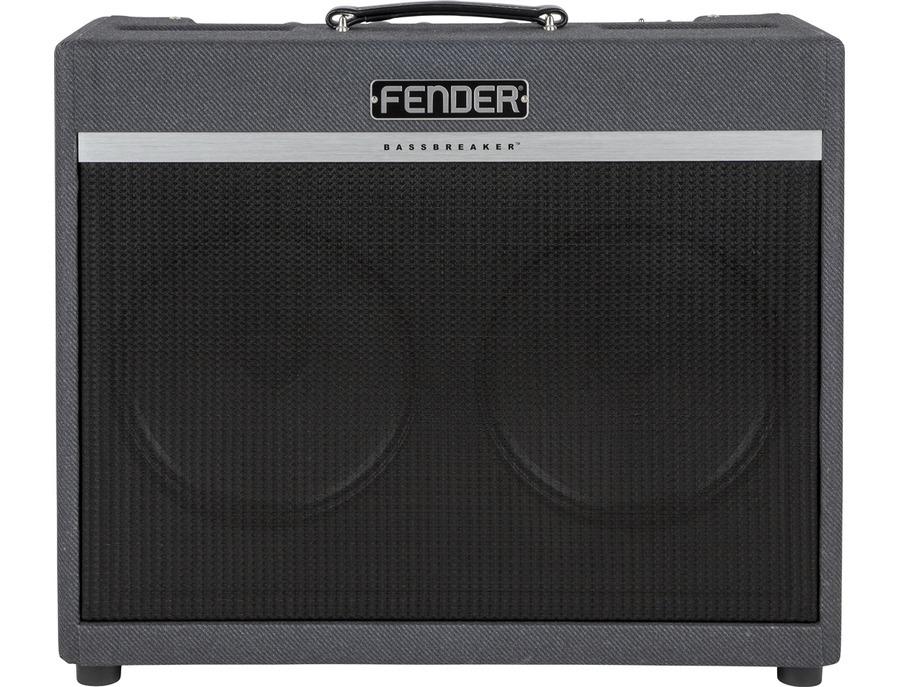 Fender Bassbreaker 18/30W