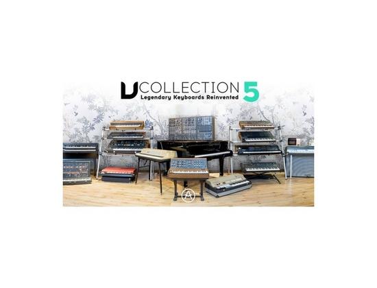 Arturia V Collection 5