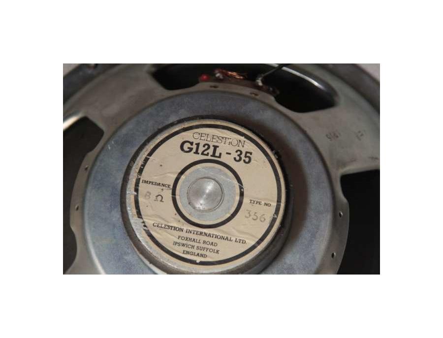 Celestion g12l 35 xl