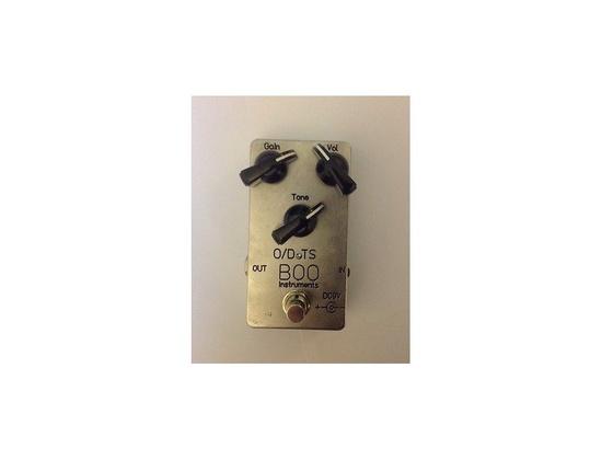 Boo Instruments O/D TS