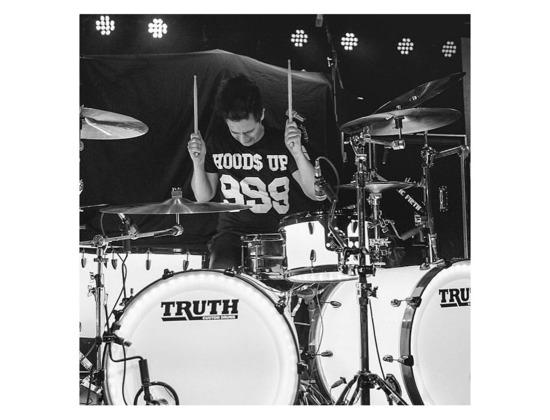Ryan Seaman Signature Series Truth Drumset