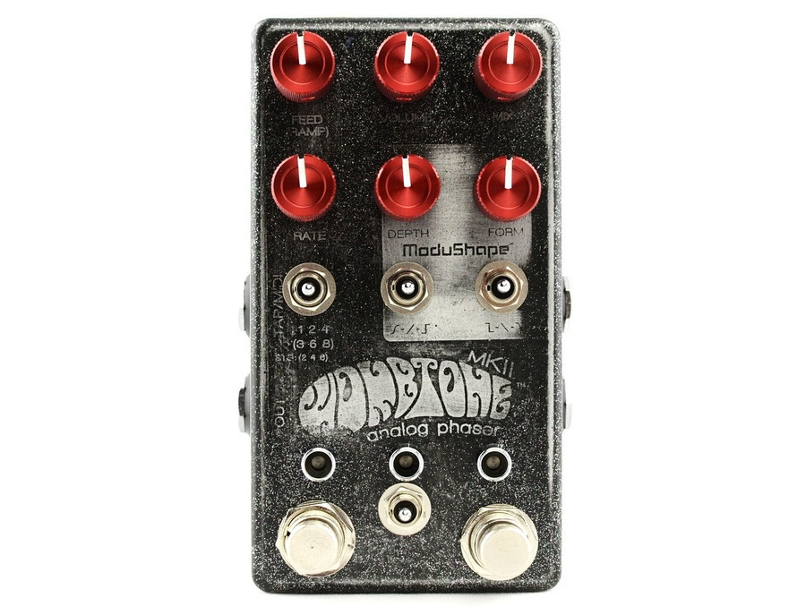 Chase Bliss Audio Wombtone MKII Acid Etched