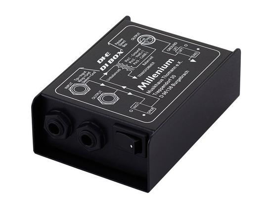 Millenium DI-E passive DI-Box