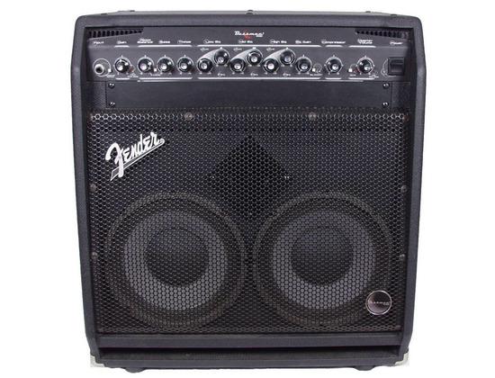 Fender Bassman 400