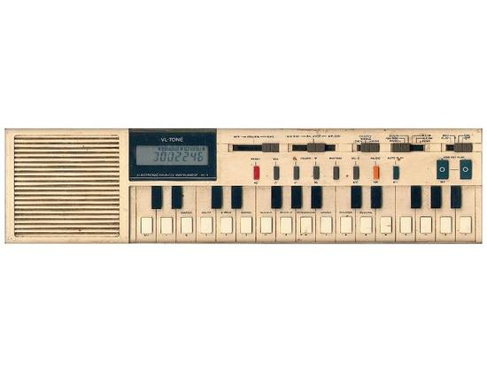 VL-1 Emulator