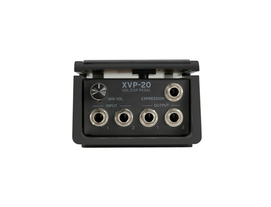 Korg XVP20 Stereo Volume and Expression Pedal