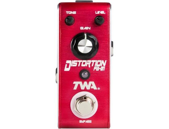 TWA Fly Boys Guitar Distortion Pedal