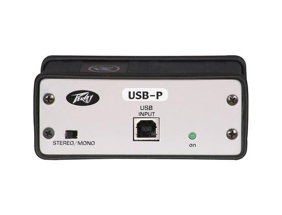 Peavey Usb-P USB DI/Format Converter