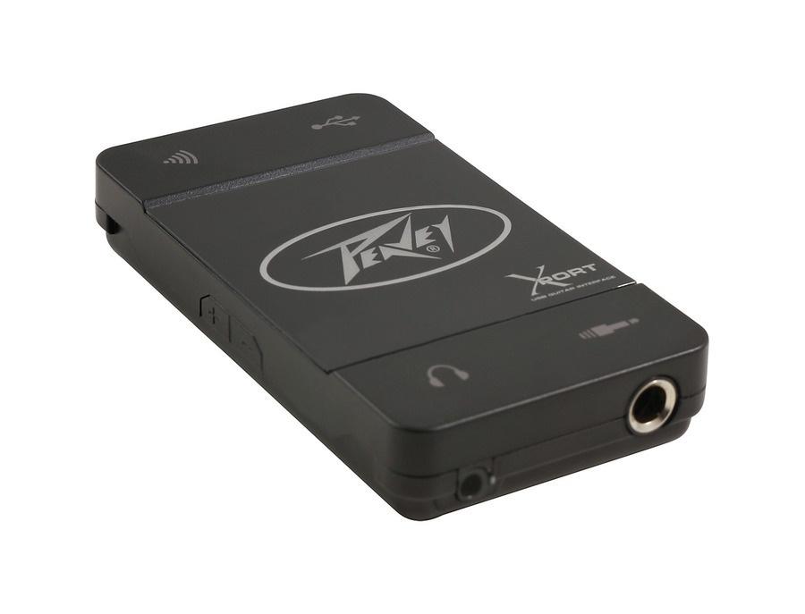 Peavey xPort USB Guitar Interface
