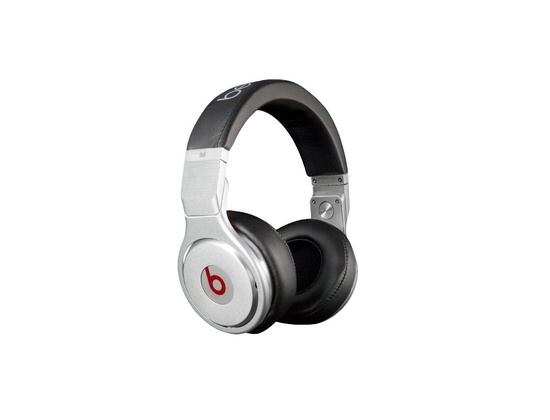 Beats By Dr. Dre Pro Headphones Black